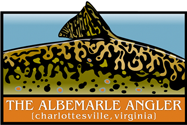 The Albemarle Angler