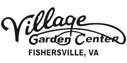 Village Garden Center Logo